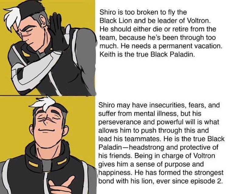 Voltron Memes Voltron Amino