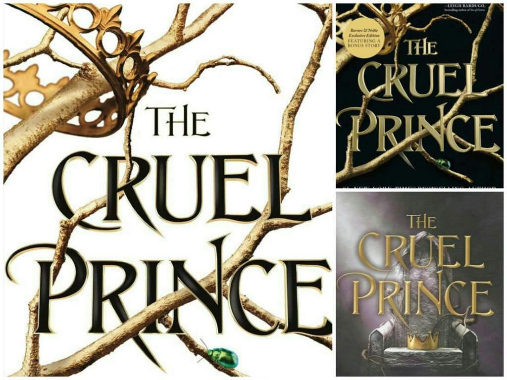 Resultado de imagen de libro el principe cruel