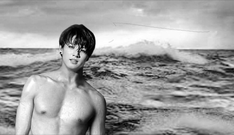 Beach Town (Taekook fanfic 9) | ARMY SHIPPERS Amino