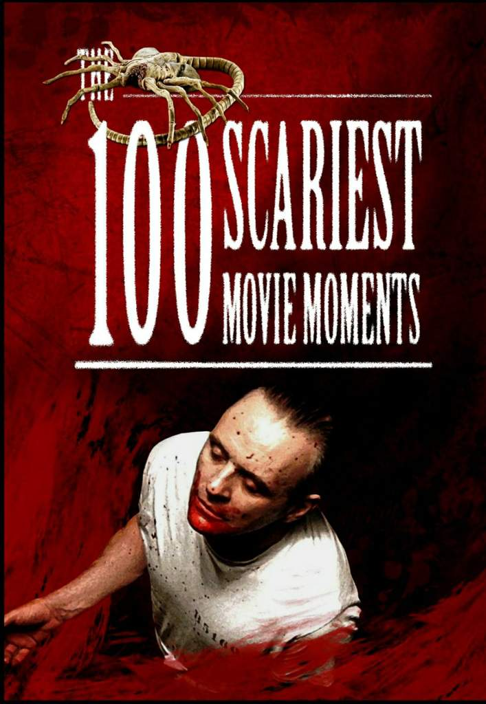 📽100 Scariest Movie Moments📹  ...
