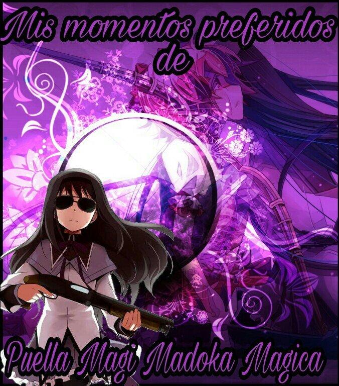Mis momentos preferidos de Puella Magi Madoka Magica | •Anime• Amino