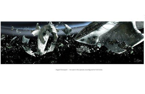 Featured   Stargate Command Amino