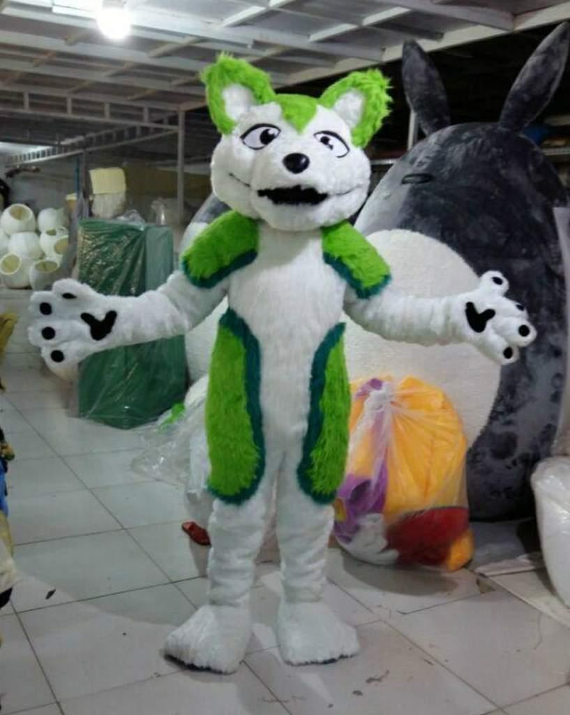 Fursuit Panda the weird world of furry bootlegs | furry amino