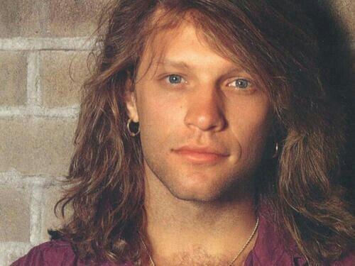 Biografia de Jon Bon Jovi | Rock And Metal Amino