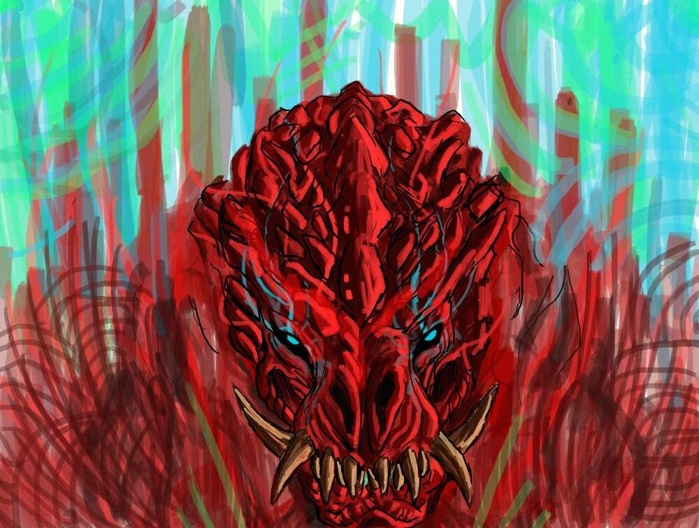 Odogaron Artwork Monster Hunter Amino