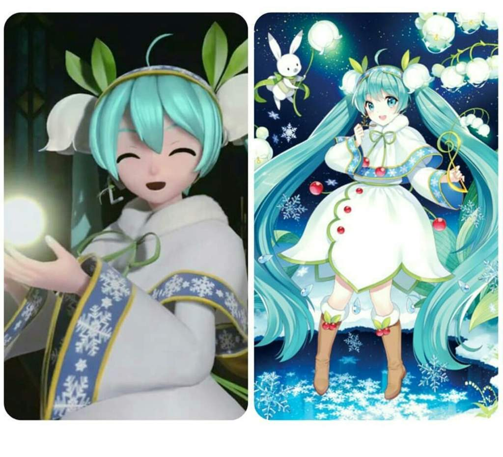 My editor of miku pictures anime amino