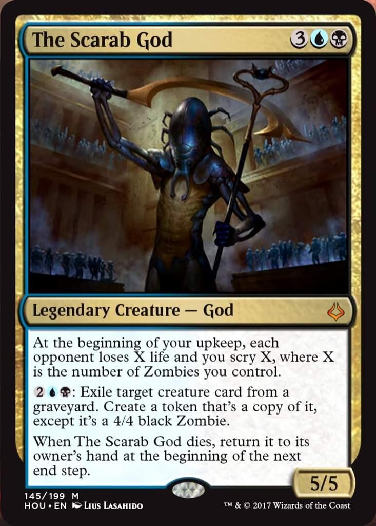 MtG Magic the Gathering Darksteel Common Commander Darksteel Ingot