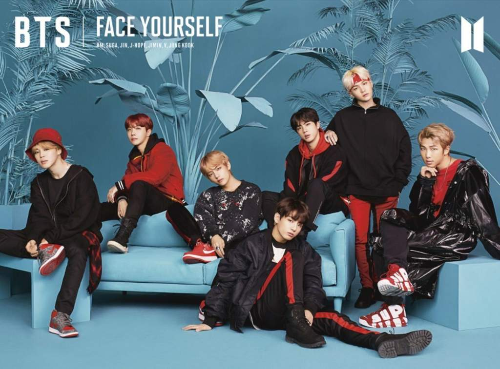Bts face yourself album cover armys amino face yourself first limited edition c solutioingenieria Choice Image