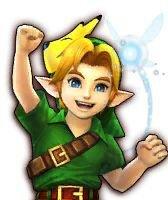 Announcement Zelda Amino