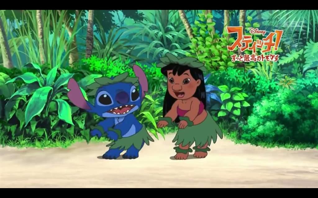 What Happened To Lilo Disney Amino
