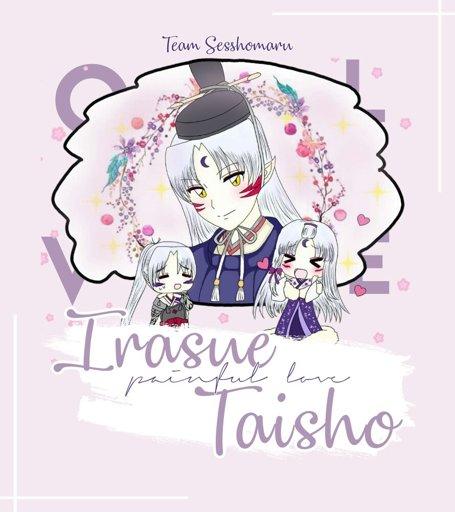Inuyasha Fan Art Sessomaru-sama