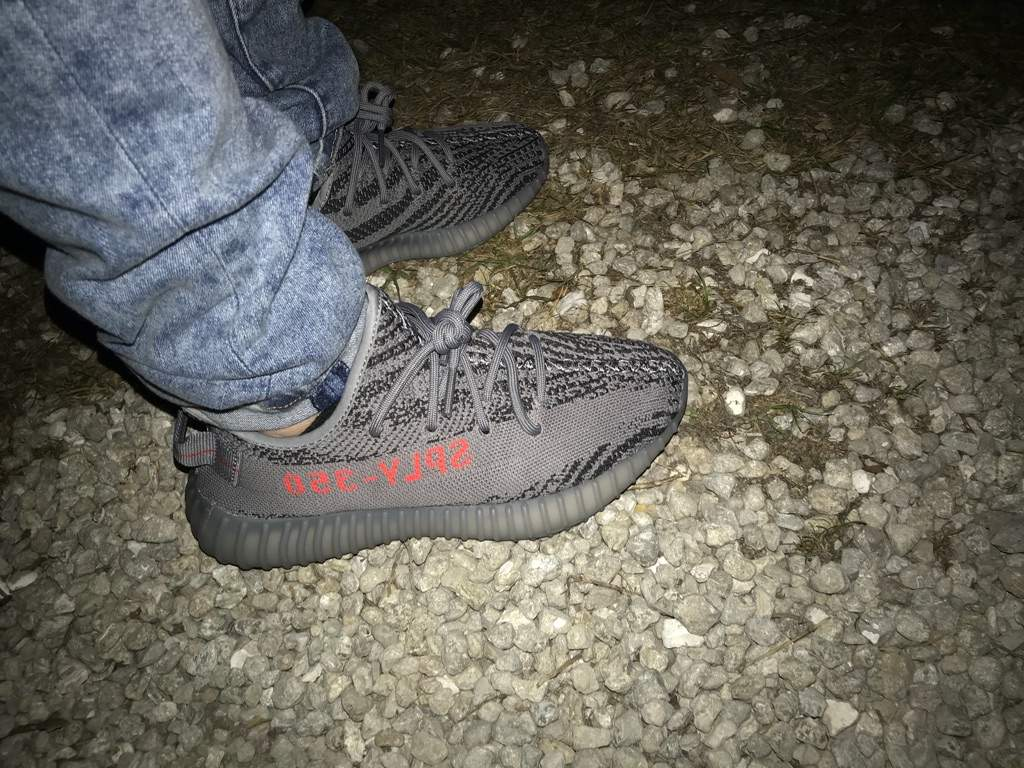 "huge selection of 08592 8f623 KTOD: Adidas Yeezy 350 V2 ""Beluga 2.0"" | Sneakerheads Amino"