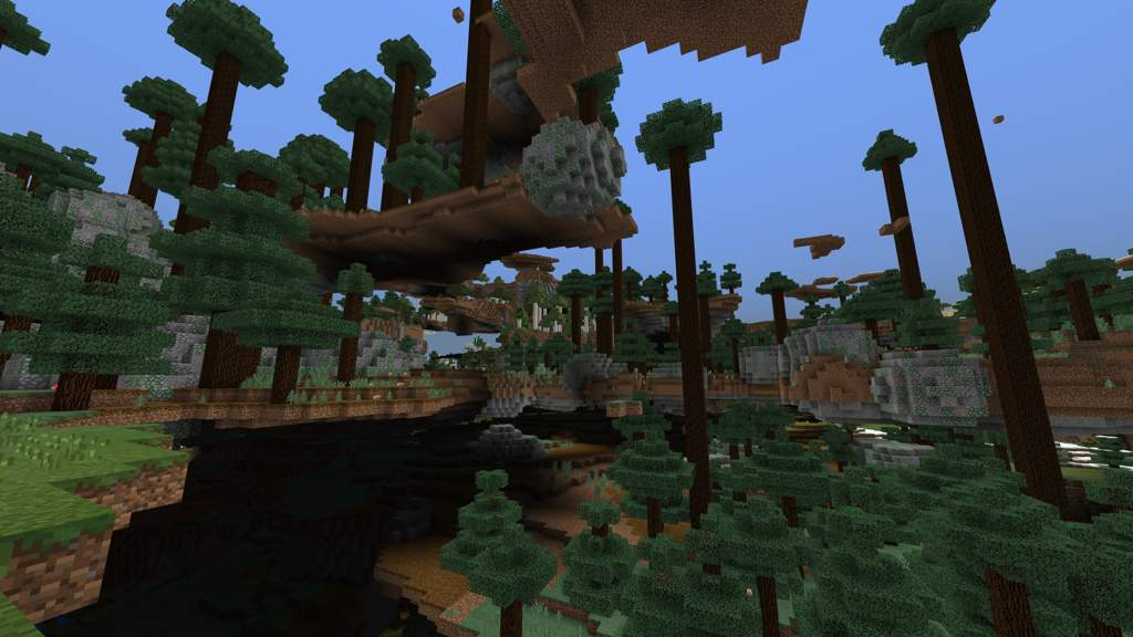 Ultra Amplified World Map Download!!! | Minecraft Amino
