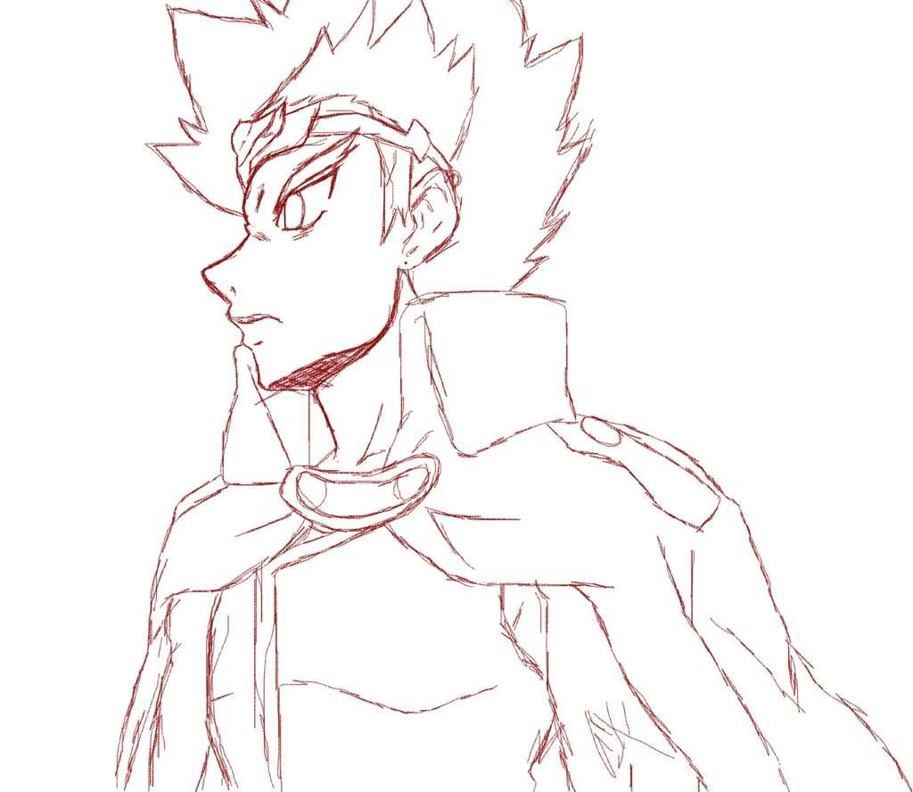 Ryuga• | DibujArte Amino