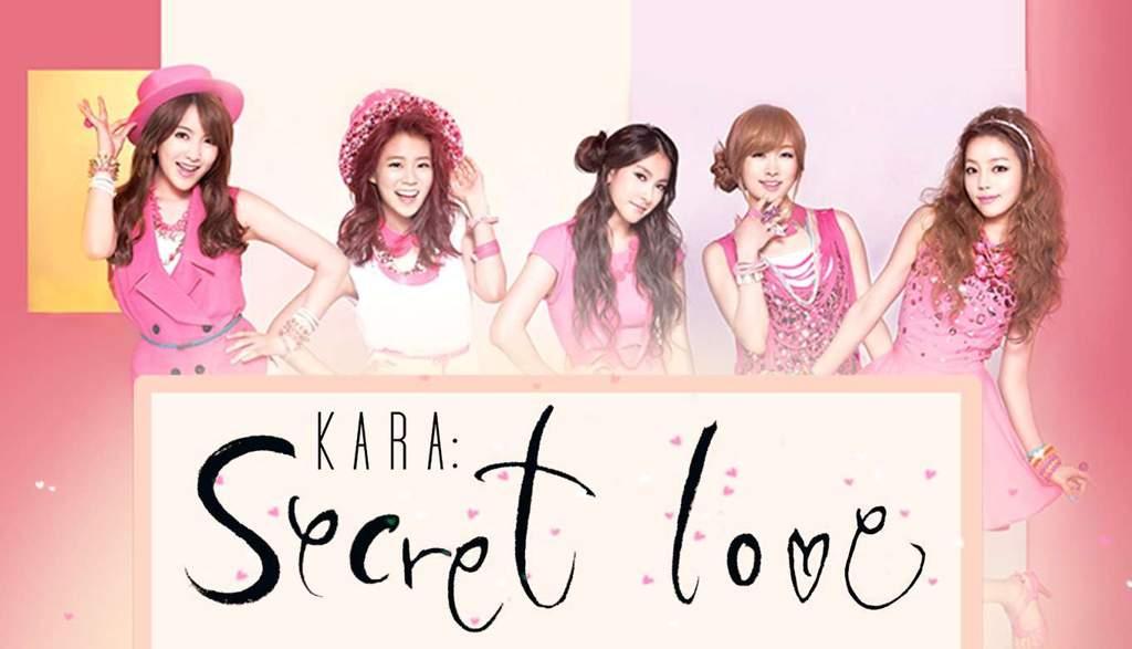 Kara Secret Love | K-Drama Amino
