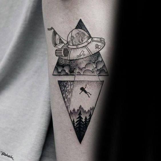 Tatto Blanco Y Negro Rick Y Morty Rick Y Morty Amino