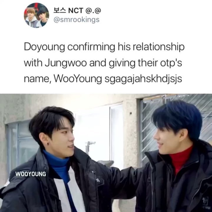 doyoung · one time, he punched me in the face; it was awesome 2ab39eb877dedf43a4b7402cf5e5609d2ad2e396v2_hq