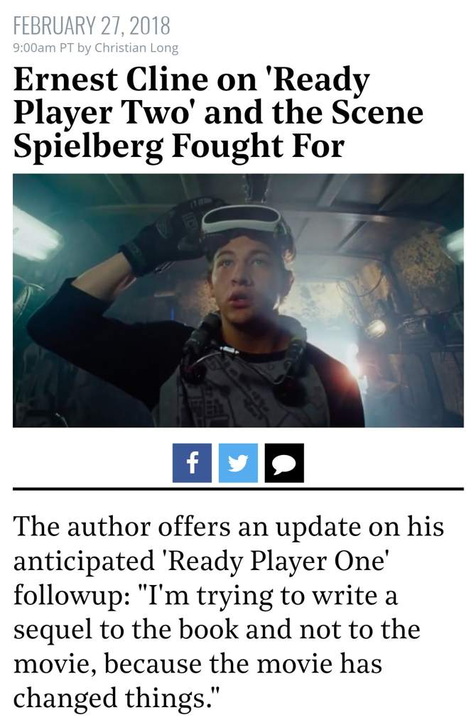 ready player two ready player one amino amino apps