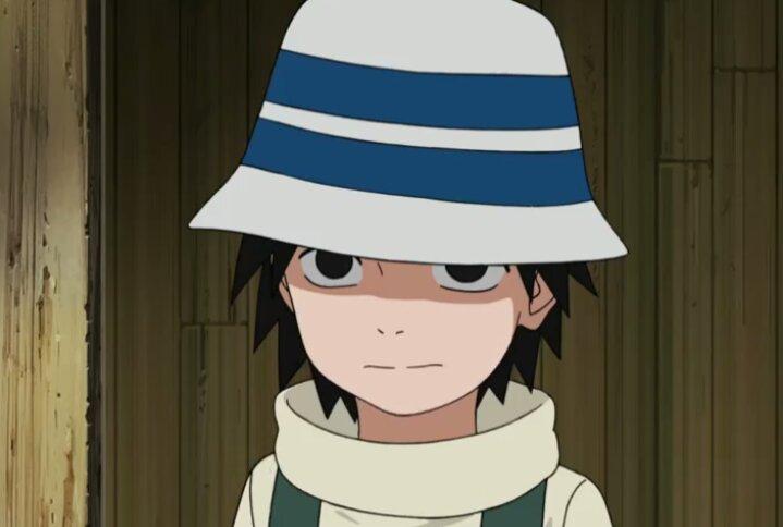 FICHA PARA RPG | Naruto Shippuden Online Amino