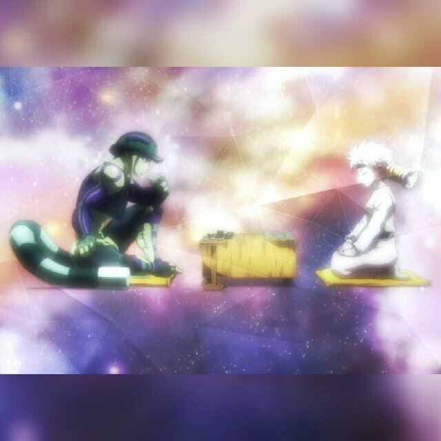 The True Meaning Of Meruem And Komgui S Final Gungi Game Anime Amino Check out inspiring examples of gungi artwork on deviantart, and get inspired by our community of talented artists. meruem and komgui s final gungi game