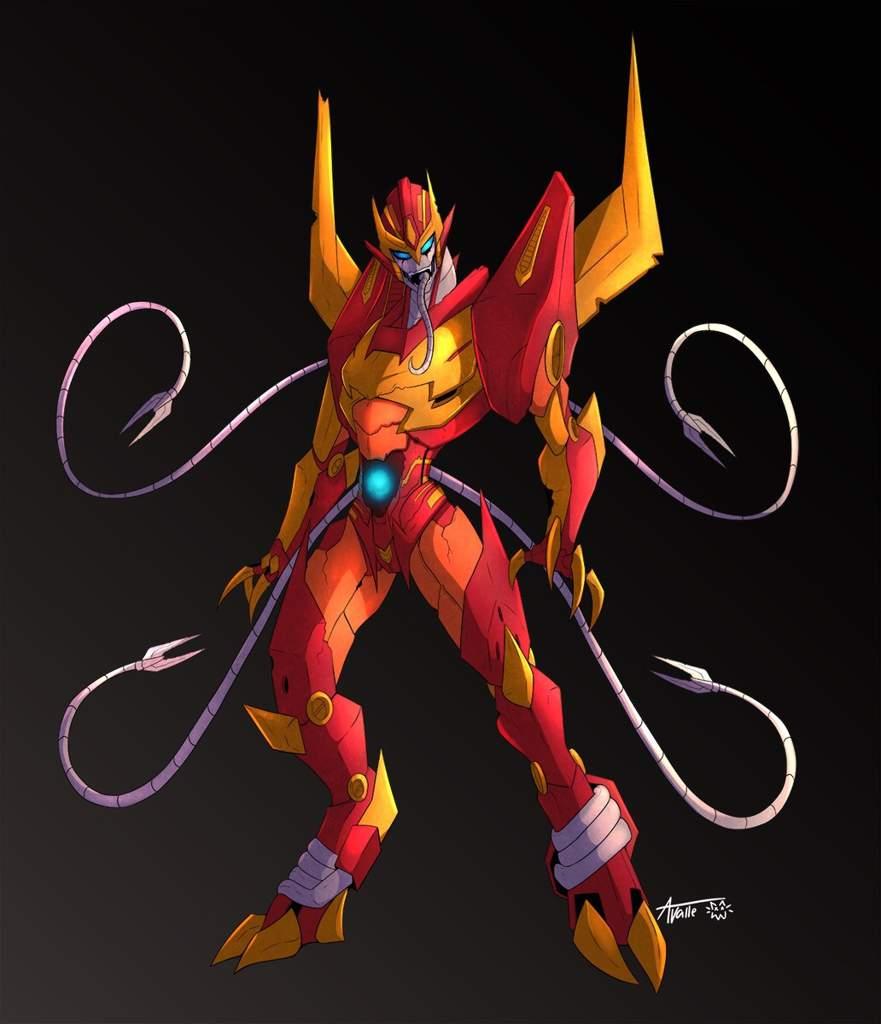 FanFic Idea | Transformers Amino