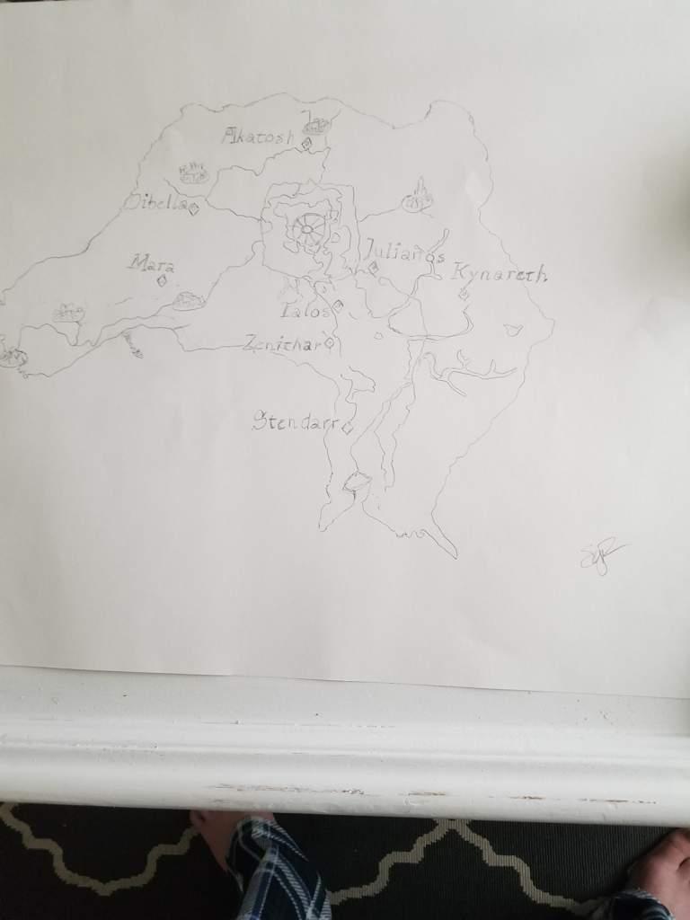 first templar map, thieves guild map, elder scrolls map, dawnstar hearthfire land map, on knights of the nine map