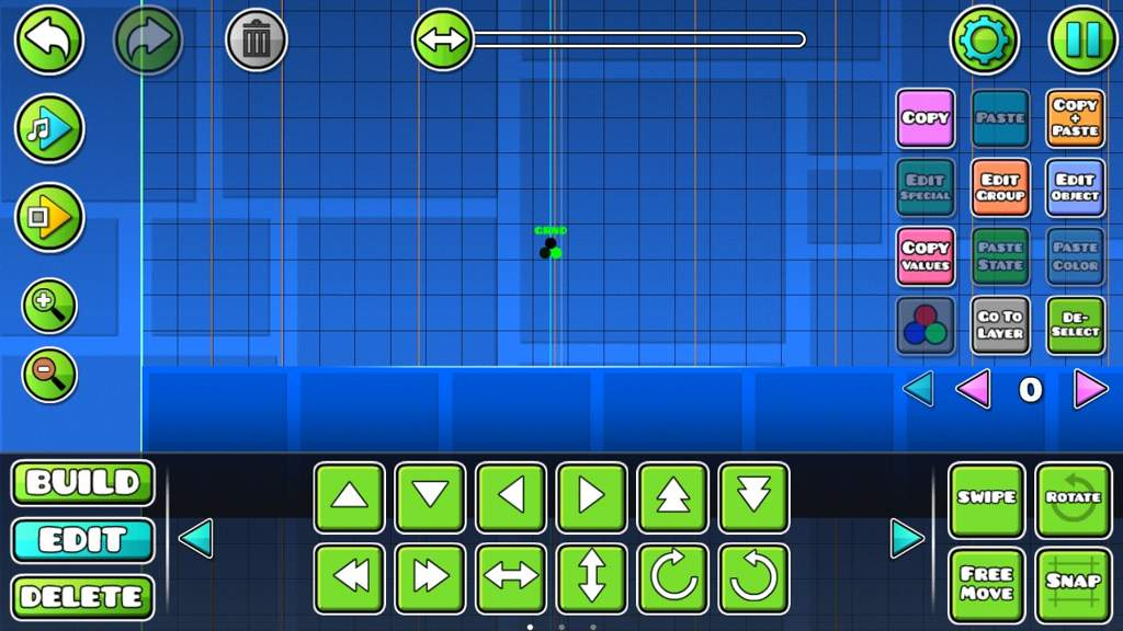 geometry dash subzero download full version