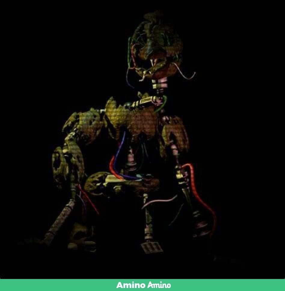 dormitabis | Wiki | Five Nights At Freddy's Amino