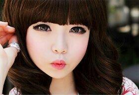 8a5bd3afca ☆Maquillaje ulzzang para cada tipo de rostro ☆*~☆   ~Moda ...