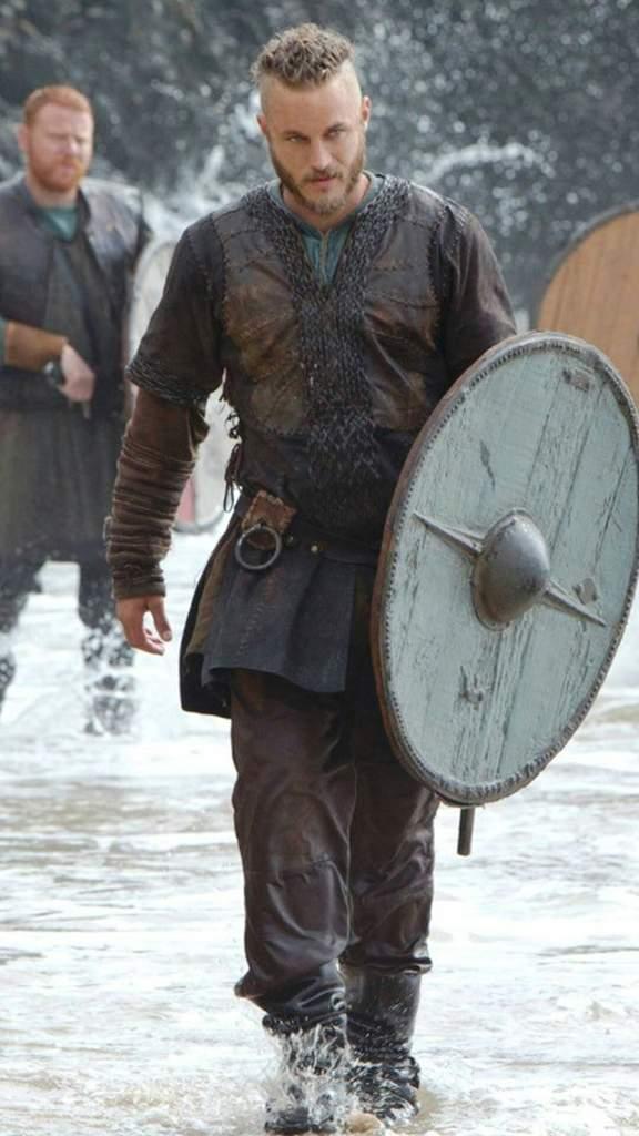 Ragnar Lothbrok Wiki