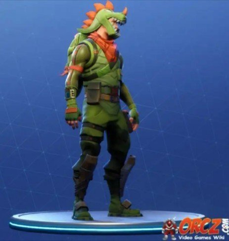 Rex skin legendario wiki fortnite espa ol amino - Rex from fortnite ...