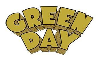 Green Day logo evolution 1986-2016 | Pop Punk Amino