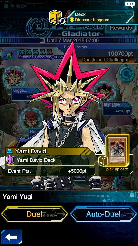 Pvp Guide For Yu Gi Oh Duel Links Decks Skills
