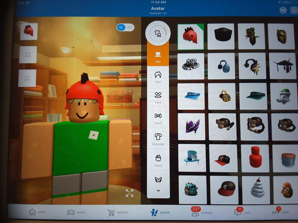 New Playful Red Dino Body Roblox 1mil Roblox Subscribers Exclusive Baby Dino Hat Expired Roblox Amino