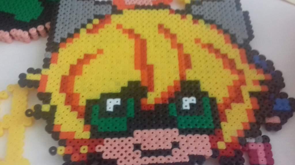 Pixel Art Chaton La Maison De Duckerino Amino