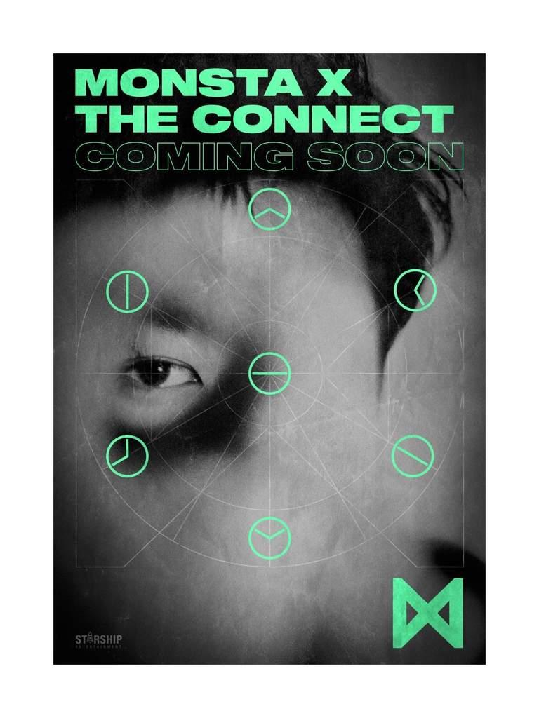 The Connect Theory 』   MONBEBE Amino