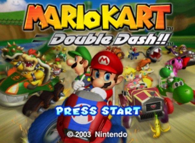 mario kart double dash tracks ranked