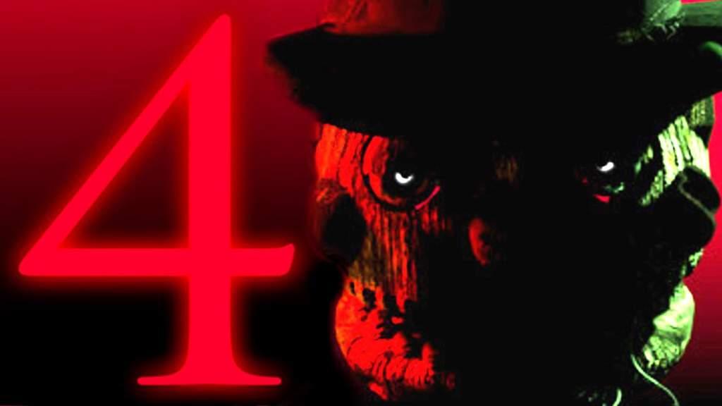 S2 Fight 8: Five Nights At Freddy's II: Golden Freddy Vs Freddy