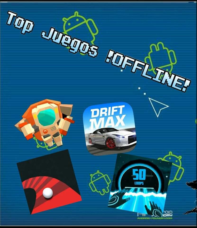 Top Juegos Offline D Comunidad Android Oficial Amino