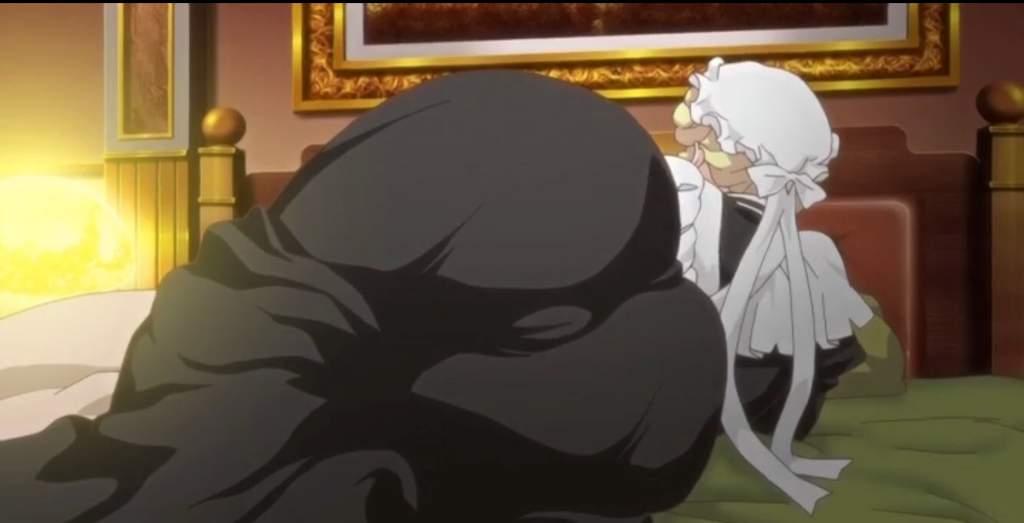Victoria maid maria no houshi