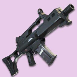 Fortnite Leak De Nouvelles Armes Fortnite Fr Amino