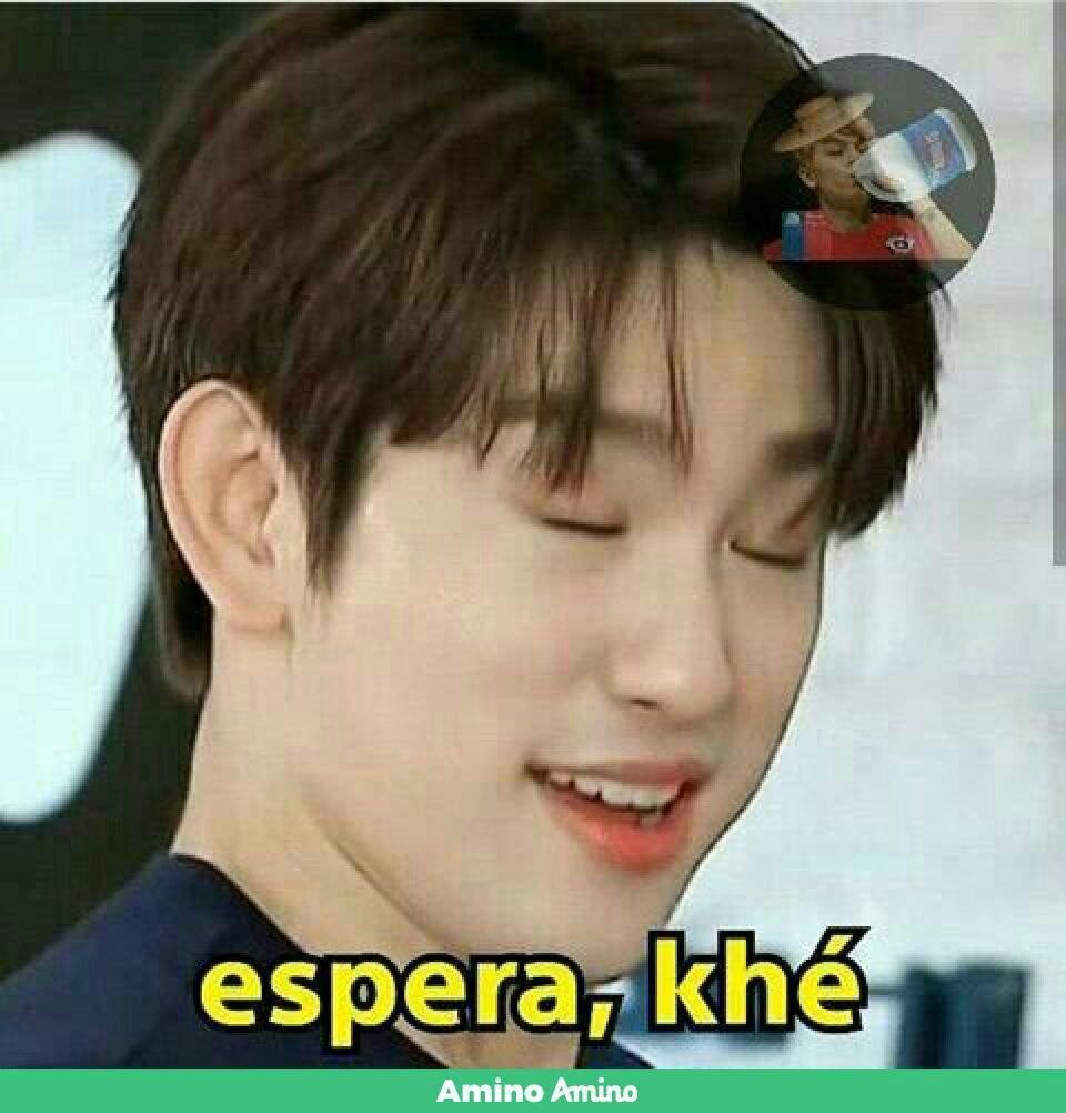 Memes Para Responder 1 2 Got7 Espanol Amino
