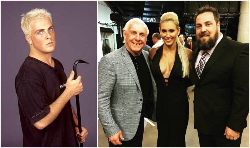 Happy Birthday To David Flair Pro Wrestling Universe Amino