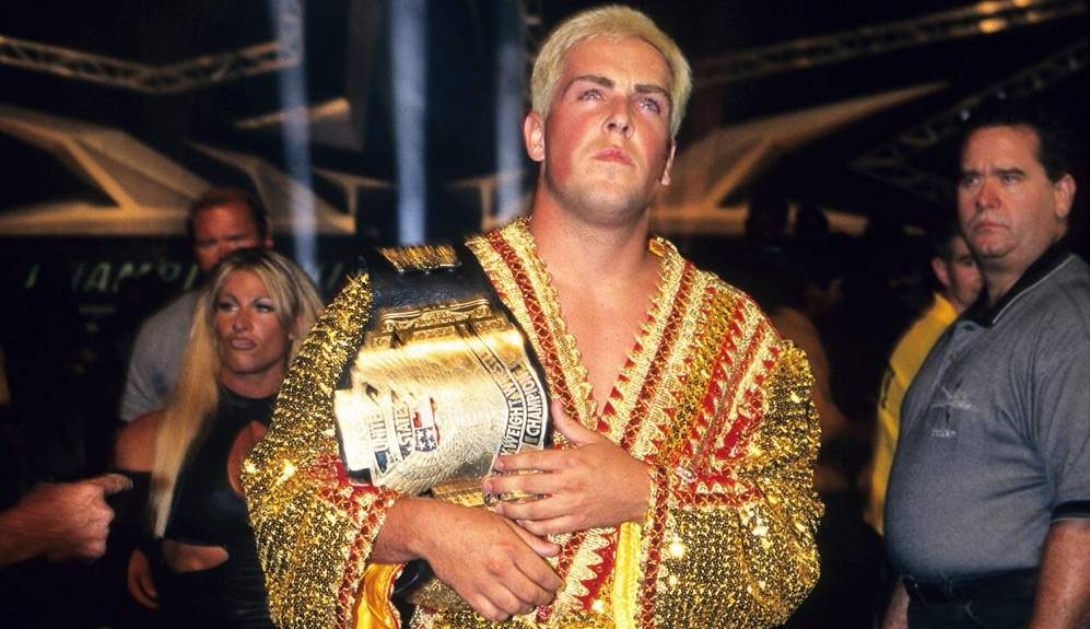 Happy Birthday To David Flair Pro Wrestling Amino