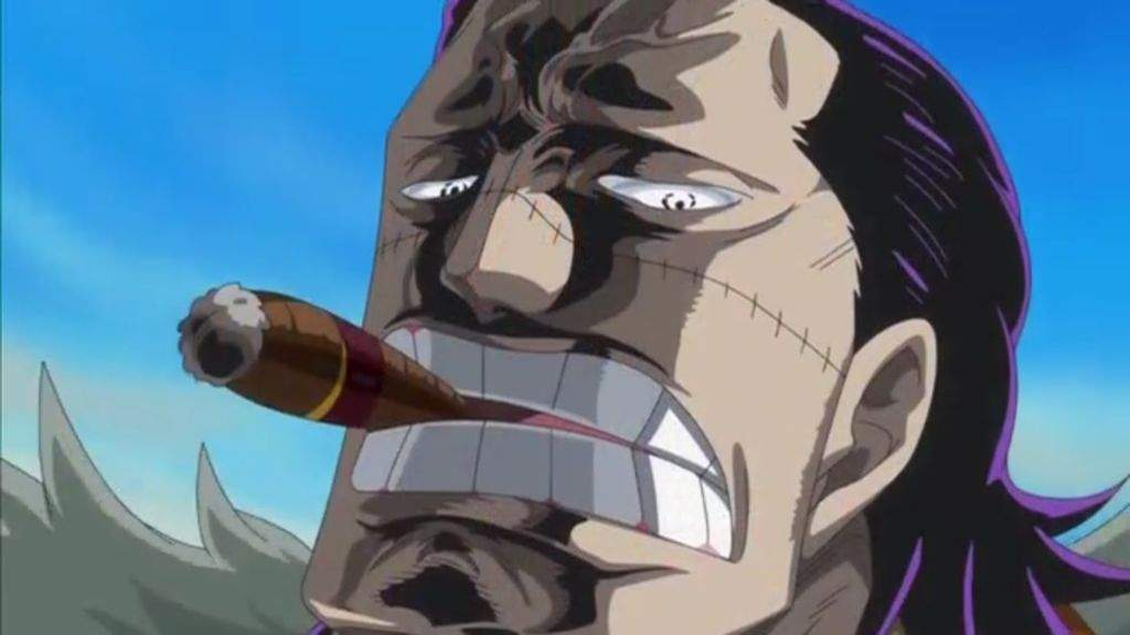 Why Crocodile is the best Character | One Piece Amino