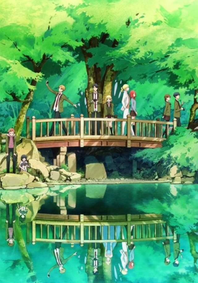 Image result for tada kun wa koi wo shinai anime