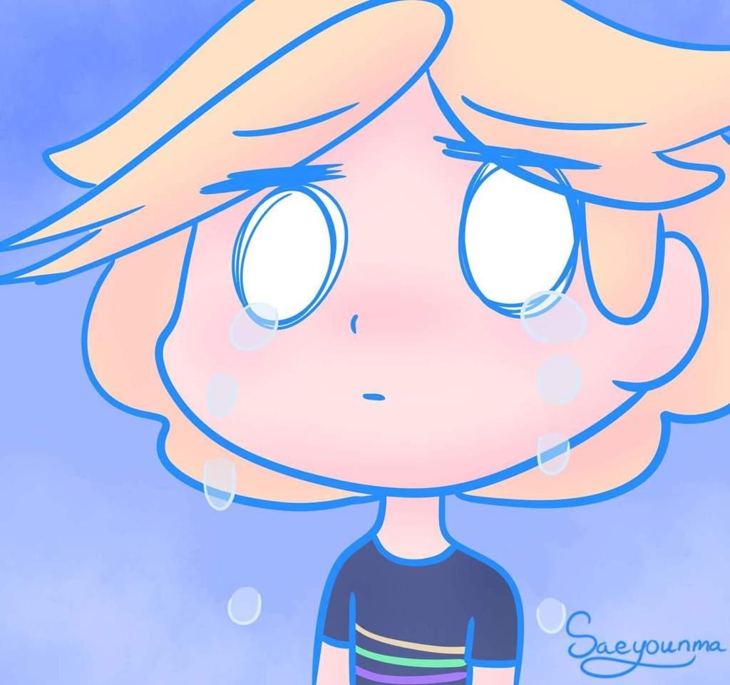 Sad Boy Miraculous Amino