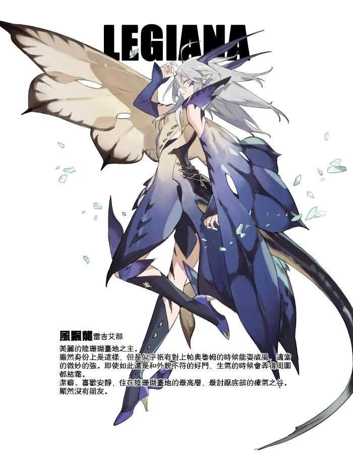 Wonderful Imaginings Of Monsters In World By Star影法師 Monster Hunter Amino