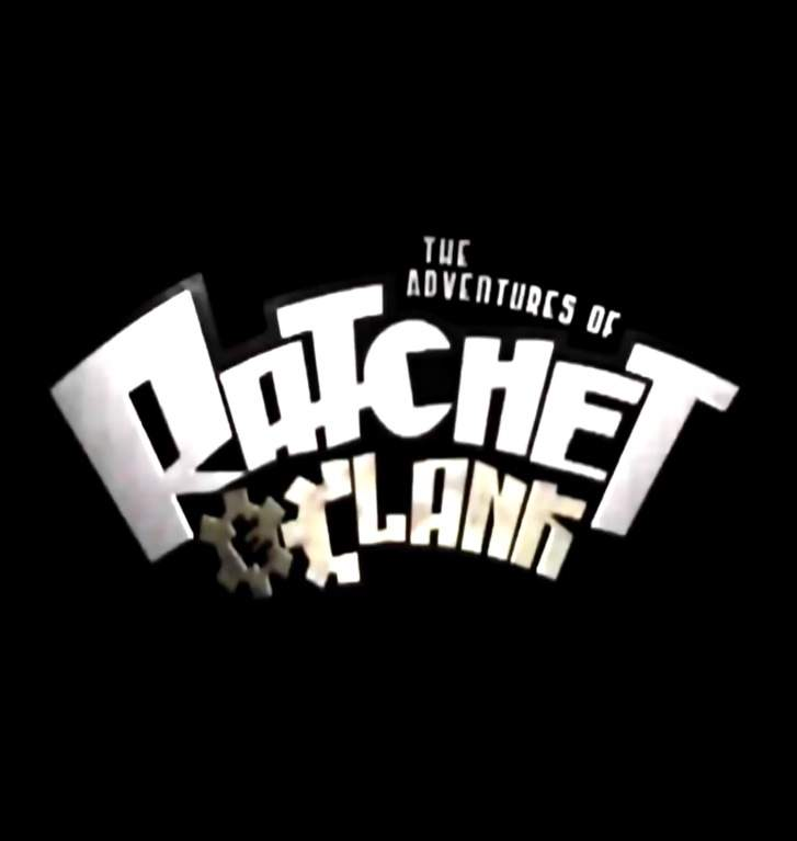 Why Was The Old Ratchet Clank Logo Different Ratchet And Clank Amino