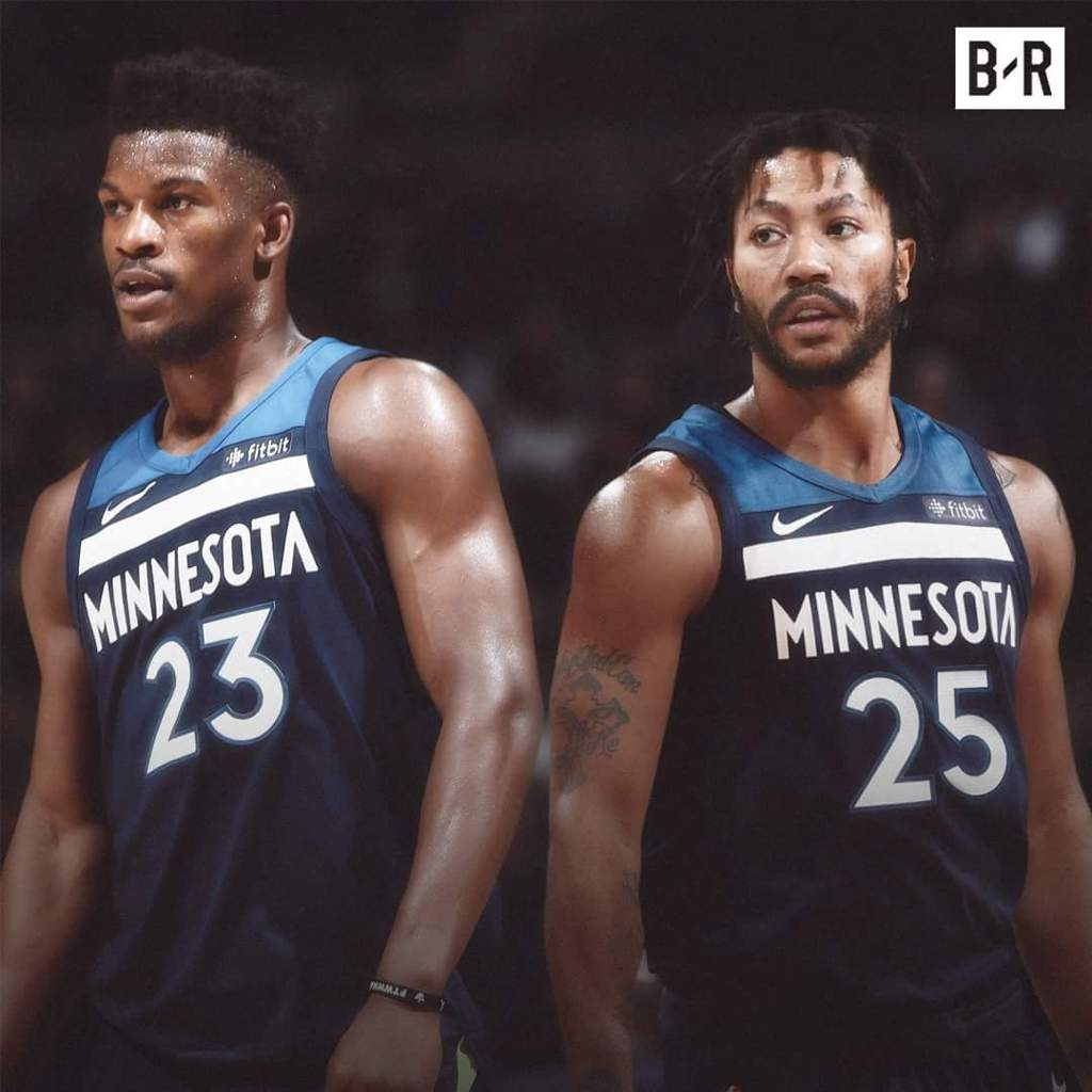 8ed1f7472 Derrick Rose Signs With Timberwolves!